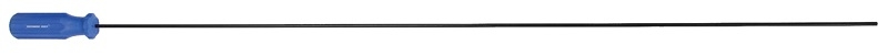 "Birchwood Casey 22 cal & Up 33"" Coated Cleaning Rod"